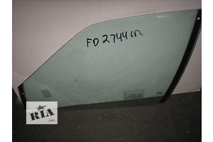 б/у Стекло двери Audi 100