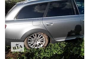 б/у Стекло двери Audi A6 Allroad