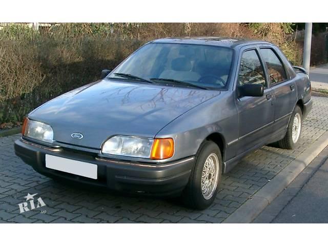 купить бу б/у  Стекло двери Легковой Ford Sierra в Бахмуте (Артемовске)