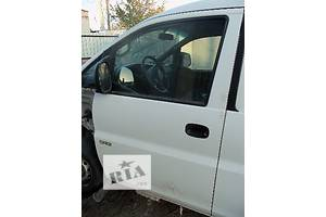 б/у Стекла двери Hyundai H1 груз.