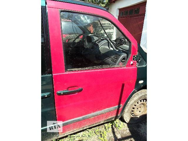 бу б/у Двери/багажник и компоненты Стекло двери Легковой Mercedes Vito 2000 в Ковеле