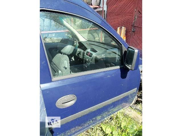 продам б/у Двери/багажник и компоненты Стекло двери Легковой Opel Combo 2005 бу в Ковеле