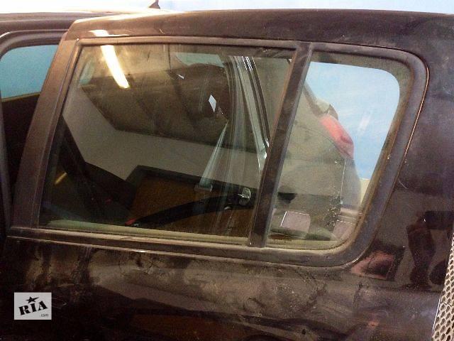 купить бу б/у Двери/багажник и компоненты Стекло двери Легковой Renault Clio Хэтчбек 2008 в Запорожье