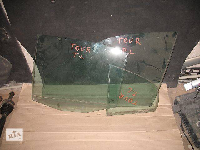 бу б/у Двери/багажник и компоненты Стекло двери Легковой Skoda Octavia Tour в Луцке