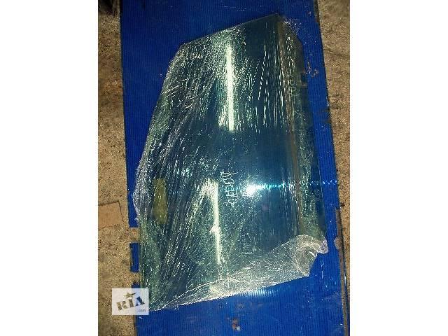 б/у Двери/багажник и компоненты Стекло двери Легковой Volkswagen Caddy пасс. 2004- объявление о продаже  в Ковеле