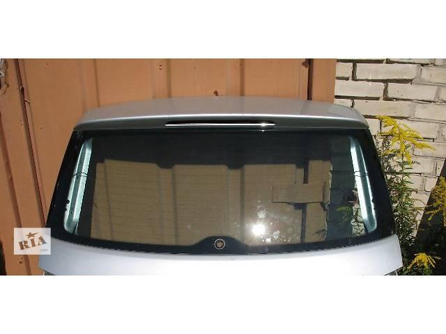 б/у Двери/багажник и компоненты Стекло двери Легковой Volkswagen Touareg- объявление о продаже  в Луцке