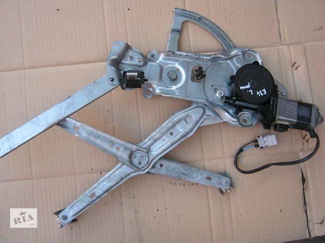 продам б/у Двери/багажник и компоненты Стеклоподъемник Легковой BMW 5 Series (все) 1991 бу в Тернополе