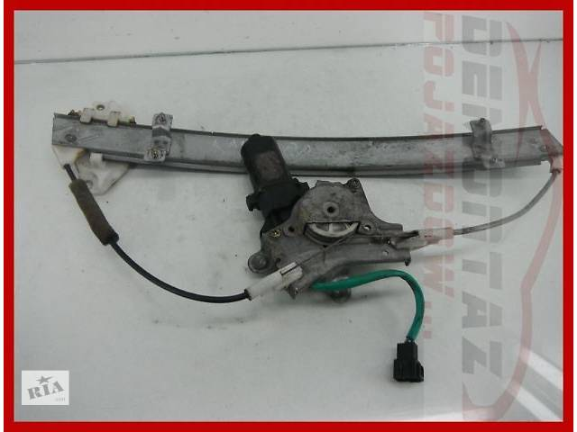 бу Б/у Двери/багажник и компоненты Стеклоподъемник Легковой Daewoo Lanos Седан 2001 в Червонограде