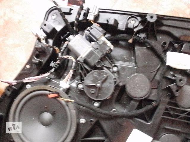 купить бу б/у Двери/багажник и компоненты Стеклоподъемник Легковой Ford Fiesta Хэтчбек 2012 в Нововолынске