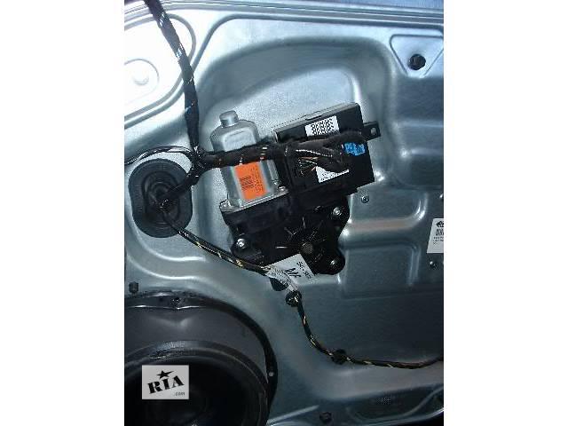 продам Б/у Двери/багажник и компоненты Стеклоподъемник Легковой Ford Kuga 2011 бу в Запорожье