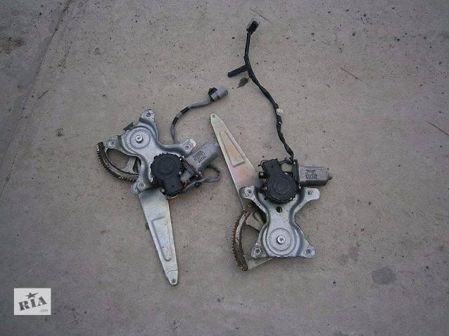 б/у Двери/багажник и компоненты Стеклоподъемник Легковой Lexus LX USA- объявление о продаже  в Луцке