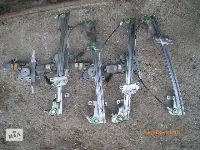 бу б/у Двери/багажник и компоненты Стеклоподъемник Легковой Седан Daewoo Espero 1998 в Умани