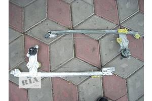 б/у Стеклоподьемники Opel Vivaro груз.