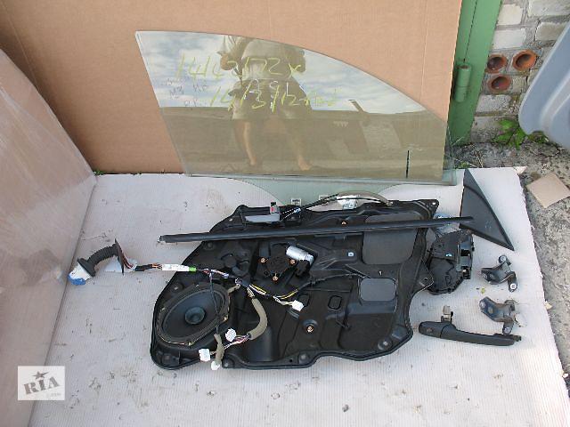 купить бу б/у Двери/багажник и компоненты Замок двери Легковое авто Mazda 3 Hatchback 2006 в Луцке