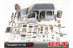б/у Замки двери Ford Transit Connect