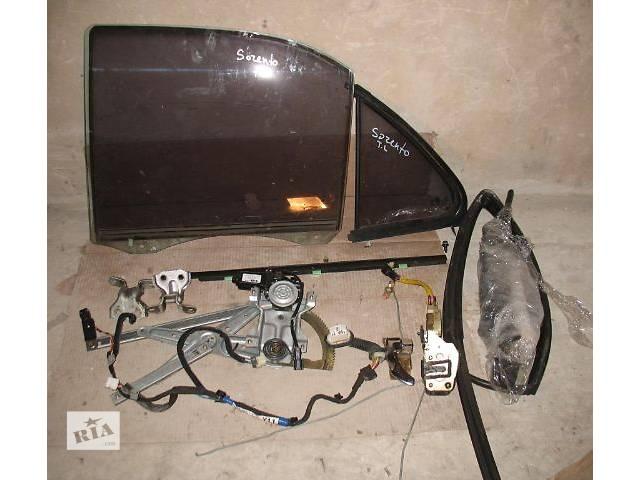 продам б/у Двери/багажник и компоненты Замок двери Легковой Kia Sorento 2006 бу в Луцке