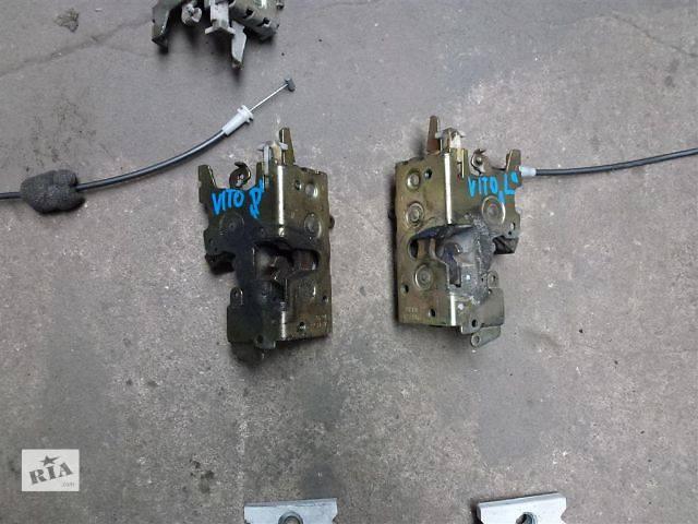 купить бу б/у Двери/багажник и компоненты Замок двери Легковой Mercedes Vito 2000 в Тернополе