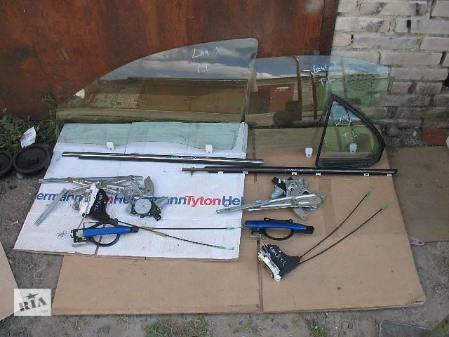 продам б/у Двери/багажник и компоненты Замок двери Легковой Mitsubishi Lancer X бу в Луцке