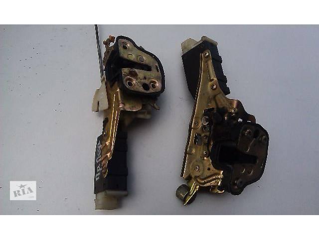 купить бу б/у Двери/багажник и компоненты Замок двери Легковой Opel Omega B 1997 в Костополе