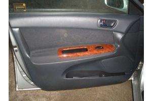 б/у Замки двери Toyota Camry