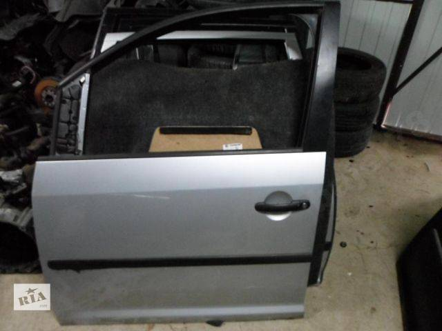 б/у Двери Дверь передняя Легковой Volkswagen Caddy двери Кади- объявление о продаже  в Львове