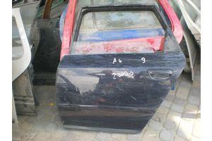 б/у Двери задние Audi A6