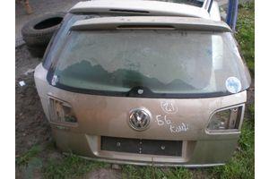 б/у Дверь задняя Volkswagen В6