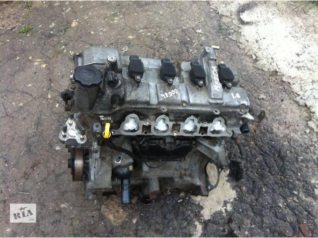бу б/у  Двигатель 1.6 на Mazda 3 2007 в Ровно