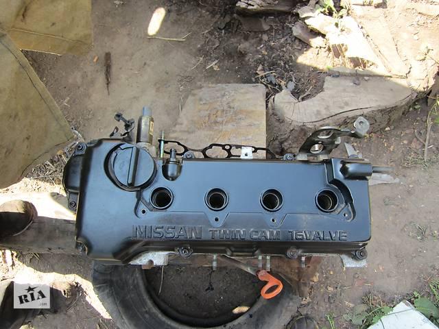 бу б/у Двигатель Nissan Almera N16 1.8 в Киеве
