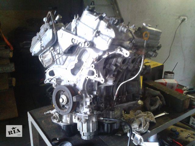 купить бу Б/у Двигатель *2GR-FE* LEXUS ES350 3.5i V6 2006~2015 Гарантия Установка Доставка по Киеву и Украине в Киеве