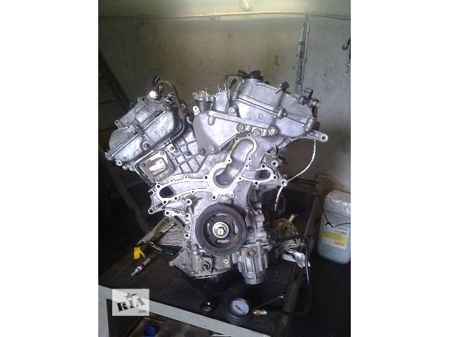 продам Б/у Двигатель *2GR-FE* TOYOTA Aurion 3.5i V6 2006~2015 Гарантия Установка Доставка по Киеву и Украине бу в Киеве