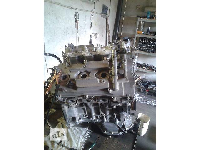 Б/у Двигатель *2GR-FE* TOYOTA Avalon 3.5i V6 2005~2015 Гарантия Установка Доставка по Киеву и Украине- объявление о продаже  в Киеве