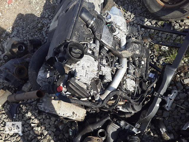 купить бу Б/у  Двигатель 3.2 CDI Легковой Mercedes ML-Class 2007 в Львове