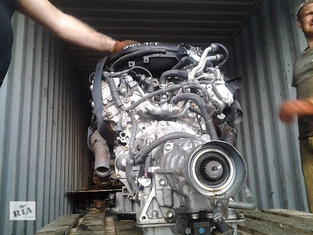бу Б/у Двигатель *4GR-FSE* LEXUS IS250 2.5i DOHC V6 Dual VVT-I 2005~2015  Гарантия Установка Доставка по Киеву и Украине в Киеве