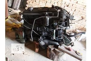 б/у Двигатель Mercedes 1520