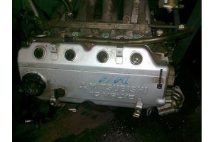 б/у Двигатель Mitsubishi