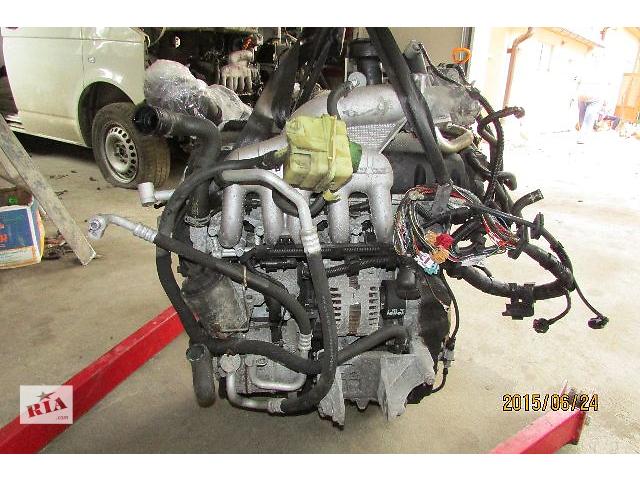 бу Б/у двигатель AXB AXC AXD AXE BRR BRS BNZ BPC CAA CFC для легкового авто Volkswagen T5 (Transporter) 2008 в Виноградове