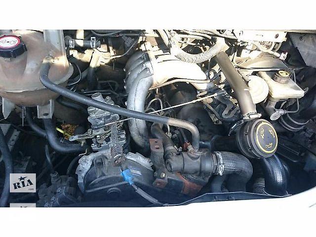 продам Б/у двигатель для грузовика Ford Transit 1996 бу в Самборе