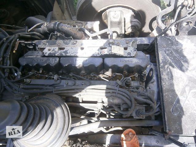 купить бу Б/у двигатель для грузовика MAN 18.264 1999 в Бучаче