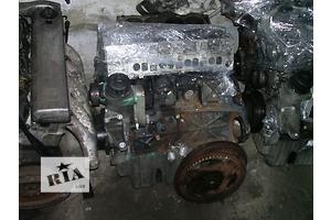 б/у Двигатель Mercedes