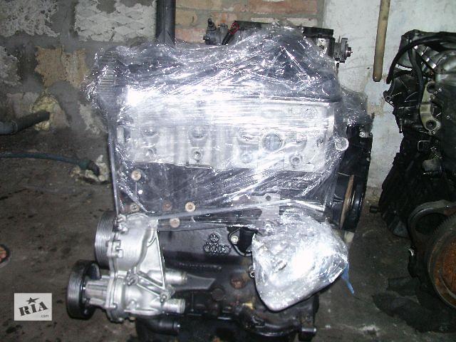 продам Б/у двигатель для грузовика Volkswagen T4 (Transporter) 1,9 дизель бу в Ковеле