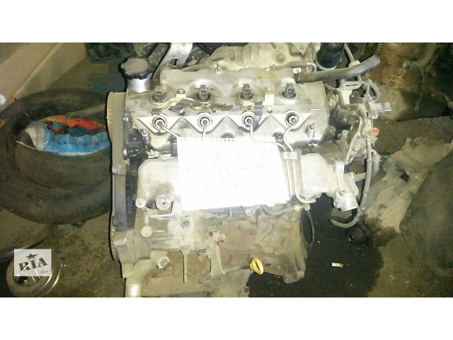 бу Б/у двигатель для кроссовера Toyota Rav 4 2005 в Киеве