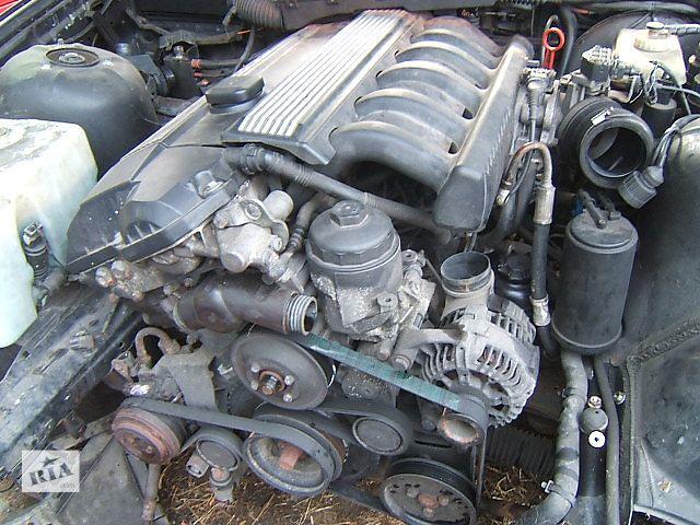 Б/у двигатель для легкового авто BMW 525 1998- объявление о продаже  в Тернополе