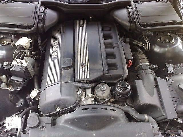 бу Б/у двигатель для легкового авто BMW 5 Series 1999 в Броварах