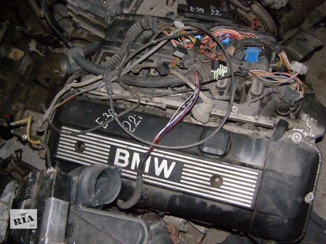 бу Б/у двигатель для легкового авто BMW 5 Series e39 2.2i в Новой Каховке