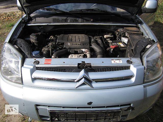 купить бу Б/у двигатель для легкового авто Citroen Berlingo 2005 в Ровно