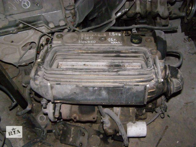 Б/у двигатель для легкового авто Ford Mondeo 1998 1.8td- объявление о продаже  в Новой Каховке