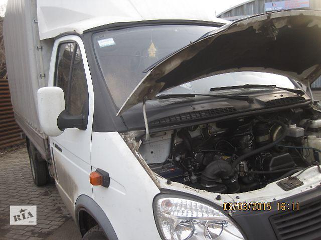 купить бу Б/у двигатель для легкового авто ГАЗ 3202 Газель в Изюме
