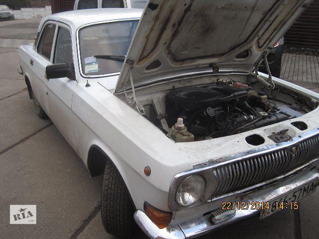 купить бу Б/у двигатель для легкового авто ГАЗ в Изюме