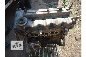 б/у Двигатель Kia Ceed